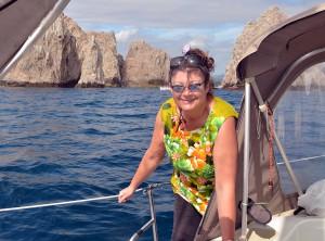 Sailing the Baja Peninsula